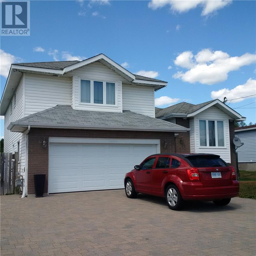 Removed: 398 Cote Boulevard, Hanmer, ON - Removed on 2019-06-08 07:15:25