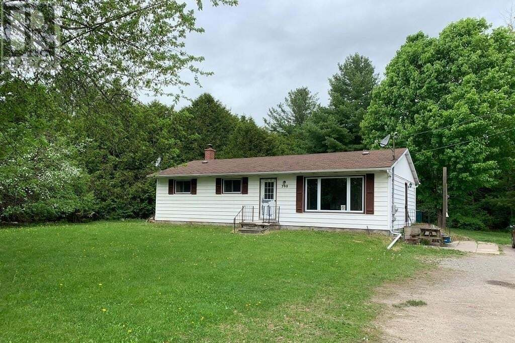 House for sale at 398 Douglas Rd Douro-dummer Ontario - MLS: 262017