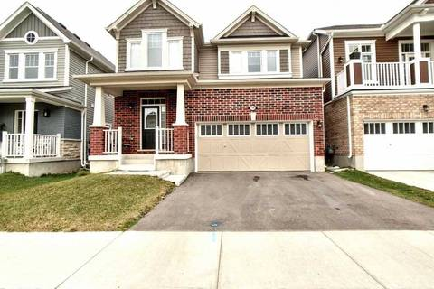 House for sale at 398 Grovehill Cres Kitchener Ontario - MLS: X4636706