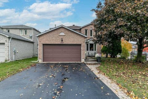 House for sale at 398 Hickling Tr Barrie Ontario - MLS: S4964218