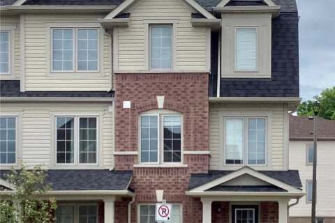 Townhouse for sale at 398 Linden Dr Cambridge Ontario - MLS: X4839792