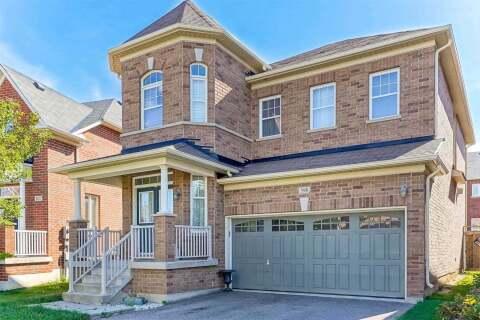 House for rent at 398 Malboeuf Ct Milton Ontario - MLS: W4853574