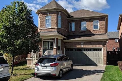 House for rent at 398 Malboeuf Ct Milton Ontario - MLS: W4572439