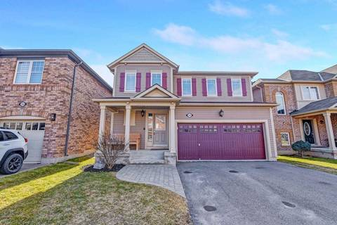House for sale at 398 Nakerville Cres Milton Ontario - MLS: W4729062