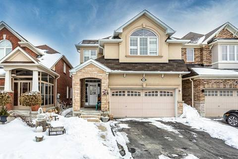 House for sale at 398 Panhellenic Dr Mississauga Ontario - MLS: W4693586