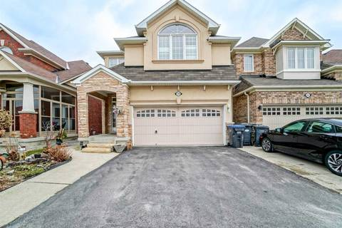 House for sale at 398 Panhellenic Dr Mississauga Ontario - MLS: W4735088