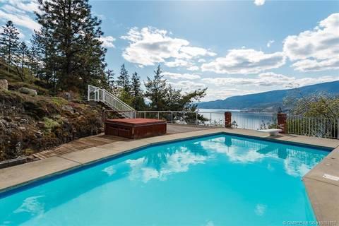 House for sale at 398 Prince Edward Dr Kelowna British Columbia - MLS: 10181837