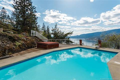 House for sale at 398 Prince Edward Dr Kelowna British Columbia - MLS: 10181837