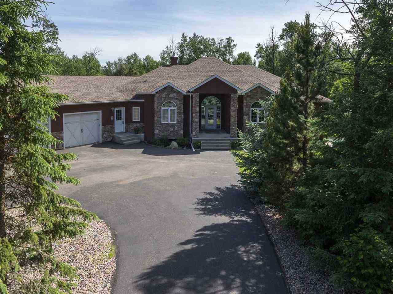 For Sale: 398 Rge Rd 213 , Rural Strathcona County, AB   4 Bed, 4 Bath House for $974,900. See 19 photos!
