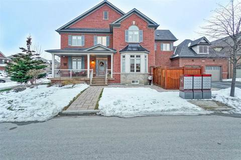 House for sale at 398 Stringer Circ Milton Ontario - MLS: W4691455