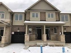 Townhouse for rent at 398 Threshing Mill Blvd Oakville Ontario - MLS: W4613719