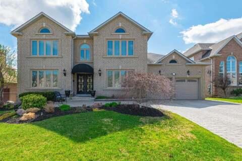 House for sale at 398 Vaughan Mills Rd Vaughan Ontario - MLS: N4753529