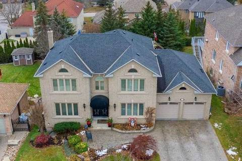 House for sale at 398 Vaughan Mills Rd Vaughan Ontario - MLS: N4640561