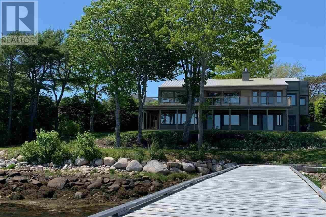 House for sale at 398 Viewmount Dr Head Of St. Margarets Bay Nova Scotia - MLS: 202003819
