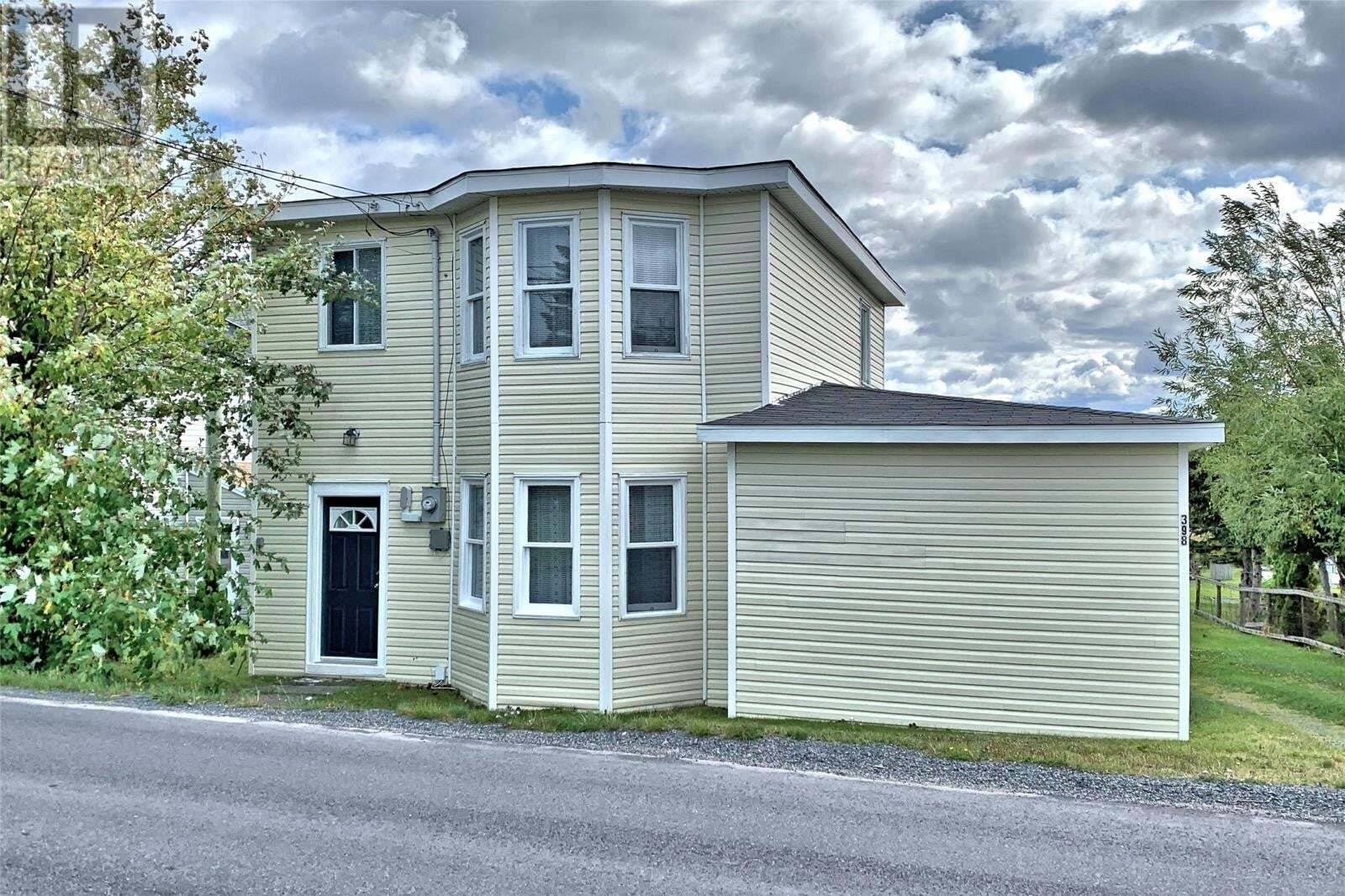 House for sale at 398 Water St Bay Roberts Newfoundland - MLS: 1215768
