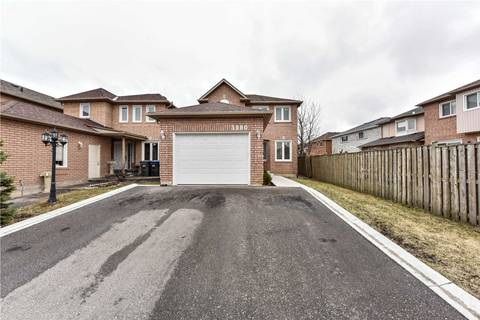 House for sale at 3980 Beechnut Rw Mississauga Ontario - MLS: W4413655