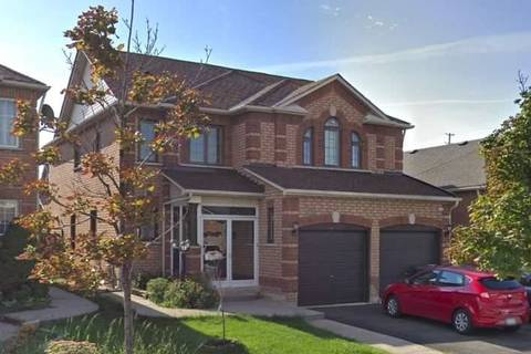 House for rent at 3980 Mcdowell Dr Mississauga Ontario - MLS: W4382883