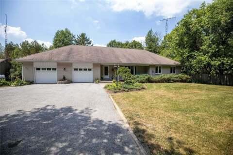 House for sale at 3980 Regional Road 1 Rd Uxbridge Ontario - MLS: N4823215