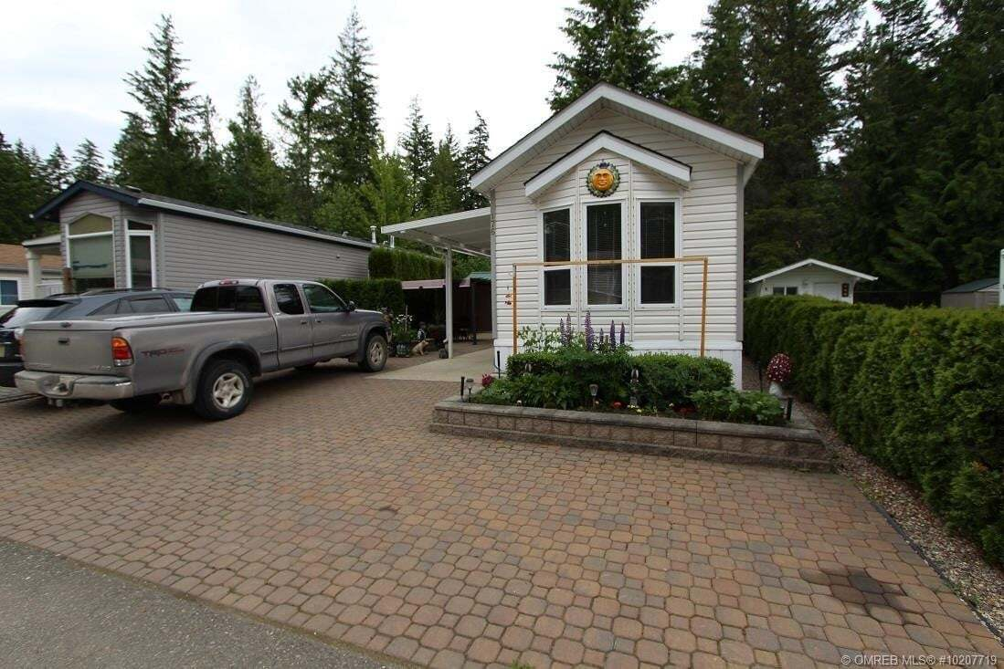 Home for sale at 3980 Squilax Anglemont Rd Scotch Creek British Columbia - MLS: 10207719