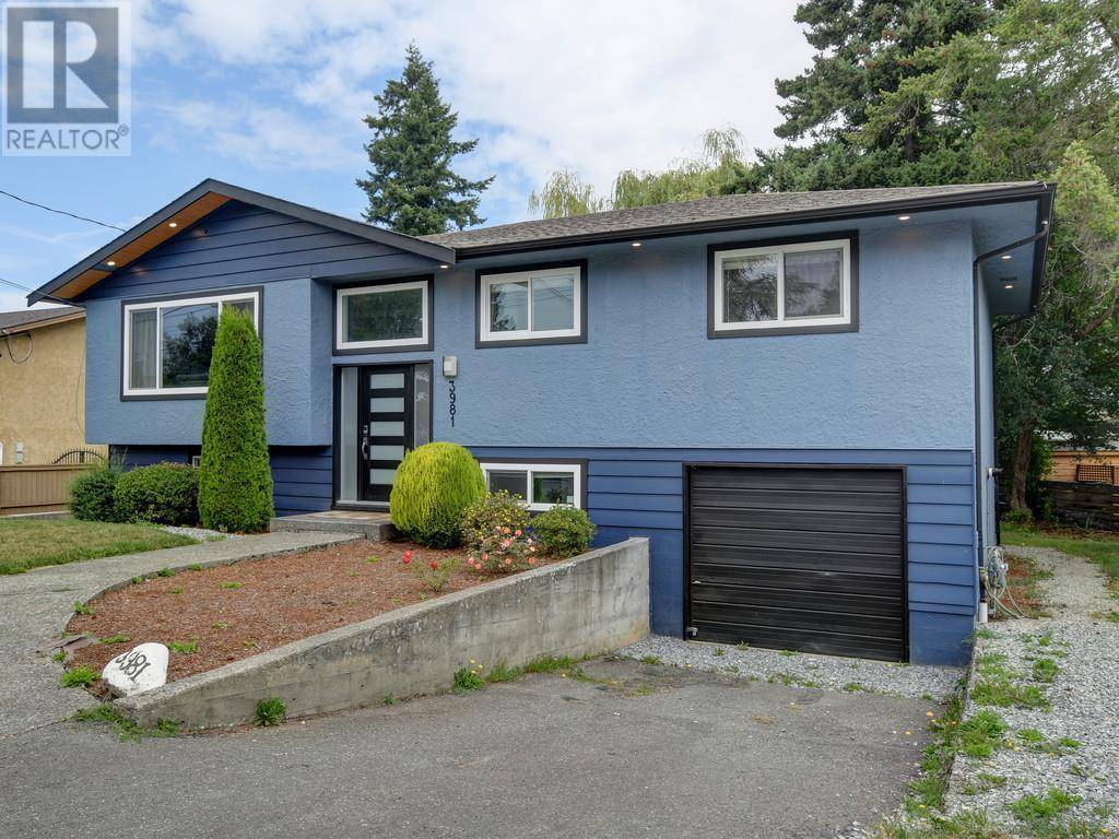 House for sale at 3981 Cross Rd Victoria British Columbia - MLS: 417788