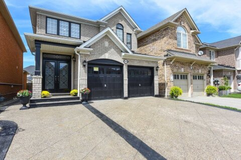 House for sale at 3981 Mayla Dr Mississauga Ontario - MLS: W4996926