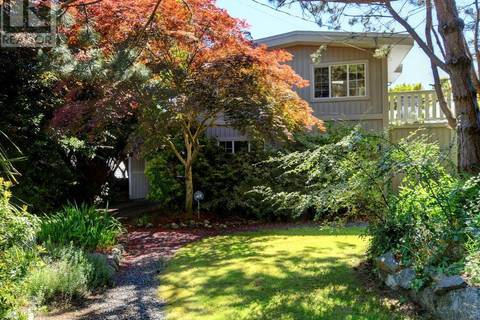 House for sale at 3981 Medway St Victoria British Columbia - MLS: 412350