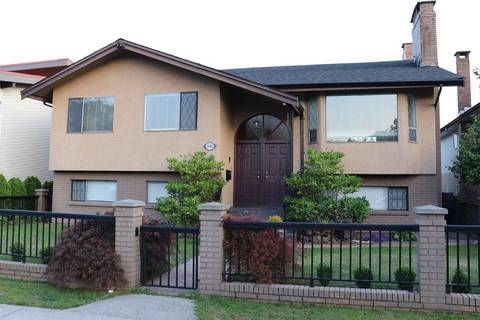 House for sale at 3982 Pandora St Burnaby British Columbia - MLS: R2394688
