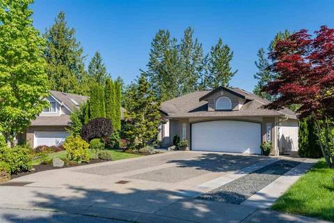 House for sale at 3983 Paradise Pl Abbotsford British Columbia - MLS: R2374648