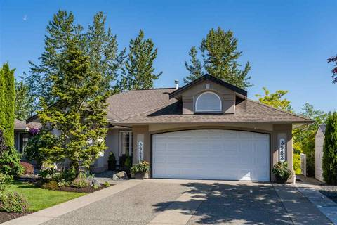 House for sale at 3983 Paradise Pl Abbotsford British Columbia - MLS: R2403990