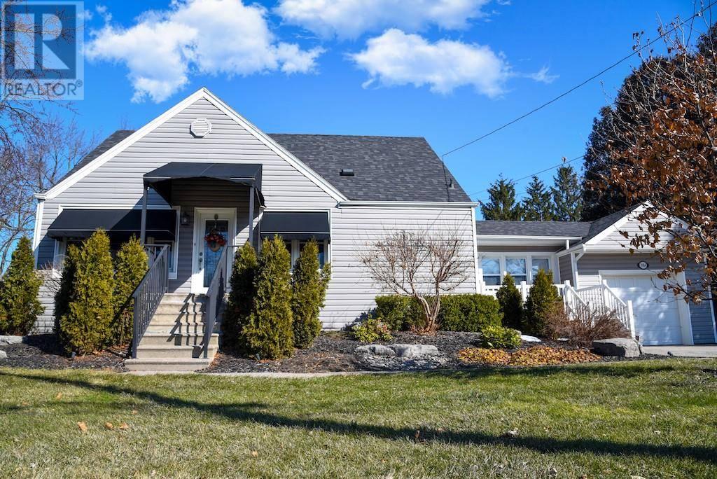 House for sale at 3984 Casgrain  Windsor Ontario - MLS: 20002137