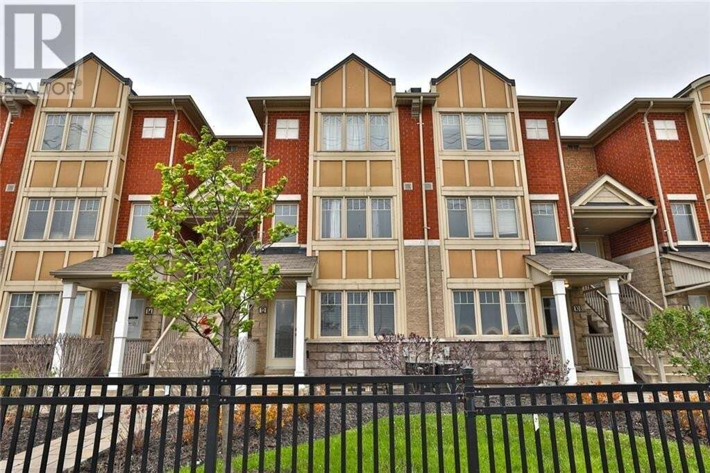 Townhouse for sale at 3985 Eglinton Ave West Mississauga Ontario - MLS: 30811428