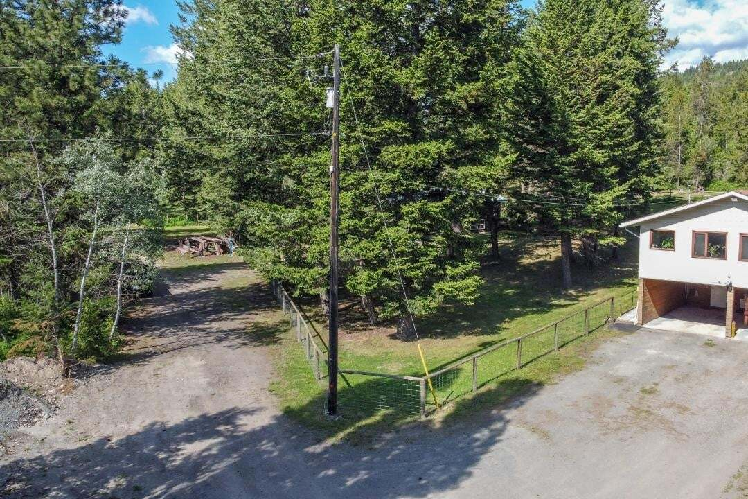 House for sale at 3985 Highway 3/95  Cranbrook British Columbia - MLS: 2451769