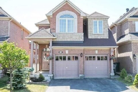 House for rent at 3986 Mayla Dr Mississauga Ontario - MLS: W4968392