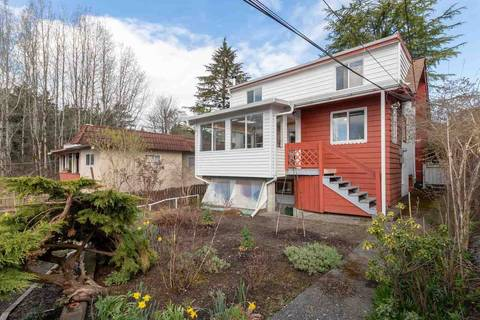 House for sale at 3986 24th Ave W Vancouver British Columbia - MLS: R2356615