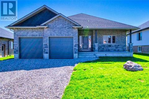House for sale at 3987 Wilson St Shakespeare Ontario - MLS: 30694879