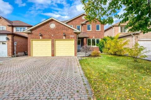House for sale at 3988 Chadburn Cres Mississauga Ontario - MLS: W4963287