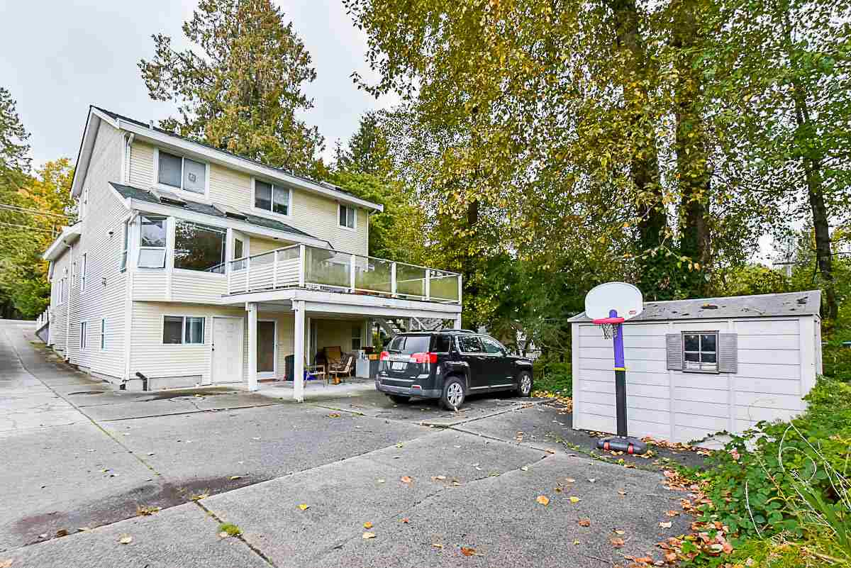Removed: 3988 Marine Drive, Burnaby, BC - Removed on 2018-05-07 15:09:14