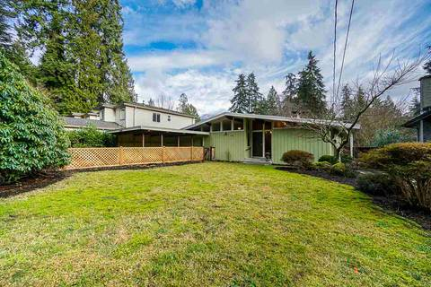 House for sale at 3988 Phyllis Rd North Vancouver British Columbia - MLS: R2432363