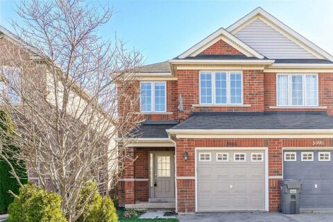 Townhouse for sale at 3988 Skyview St Mississauga Ontario - MLS: W4991435