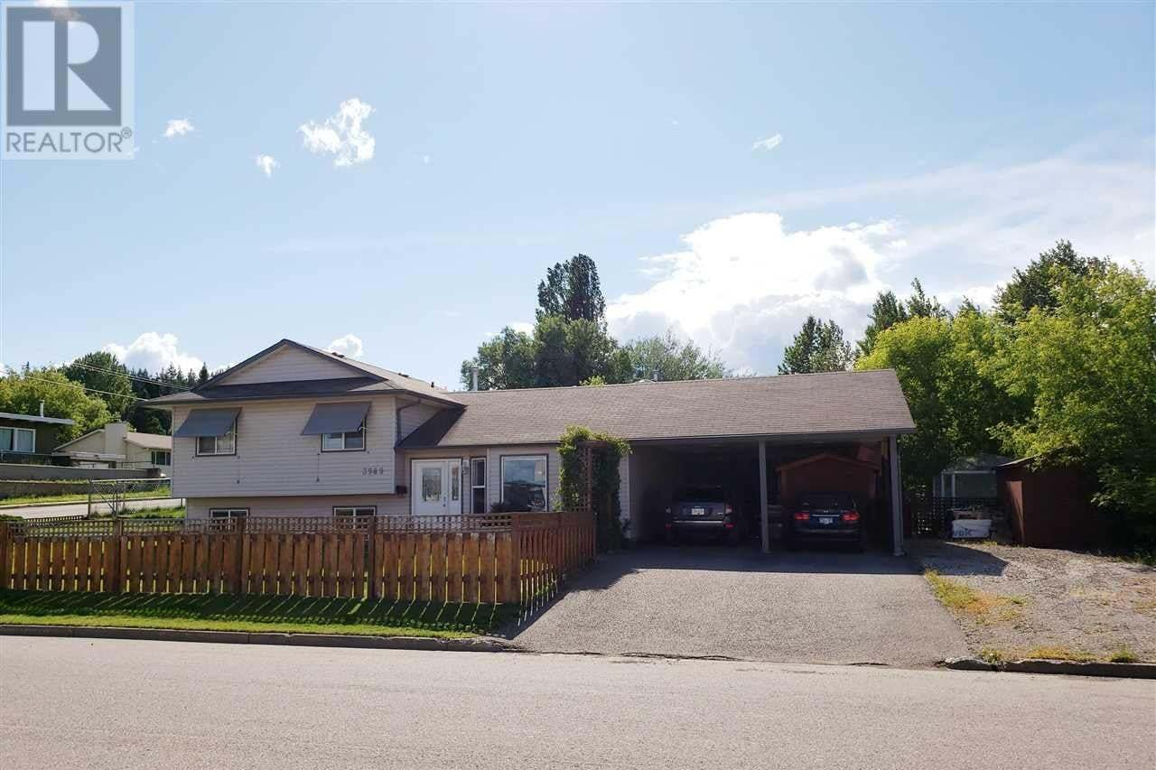 House for sale at 3989 Wiebe Rd Prince George British Columbia - MLS: R2470209