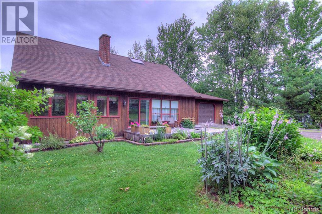 House for sale at 399 102 Rte Burton New Brunswick - MLS: NB040957