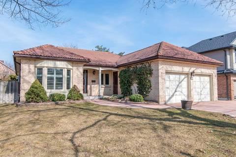 House for sale at 399 Aspen Forest Dr Oakville Ontario - MLS: W4389893