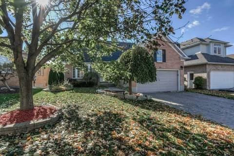 House for sale at 399 Cavendish Dr Waterloo Ontario - MLS: X4633959