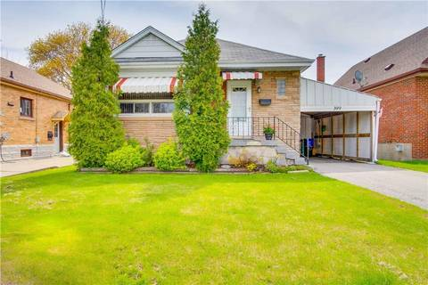 House for sale at 399 28th St East Hamilton Ontario - MLS: H4054000