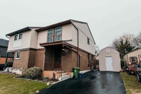 Townhouse for sale at 399 East 22nd St Hamilton Ontario - MLS: X4738267