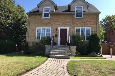House for sale at 399 Ellerslie Ave Toronto Ontario - MLS: C4570234