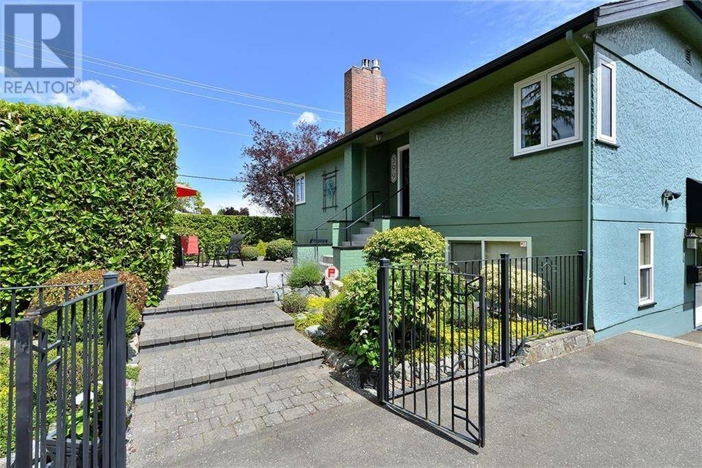House for sale at 399 Fraser St Victoria British Columbia - MLS: 413497