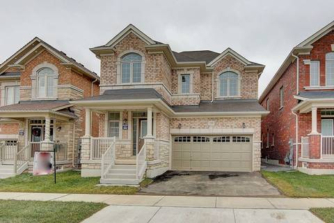 House for rent at 399 Grindstone Tr Oakville Ontario - MLS: W4748019