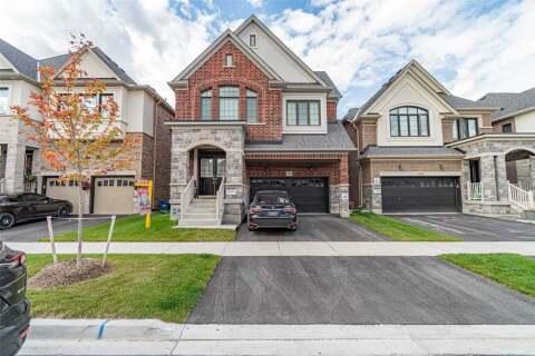 House for sale at 399 Izumi Gt Milton Ontario - MLS: W4935925