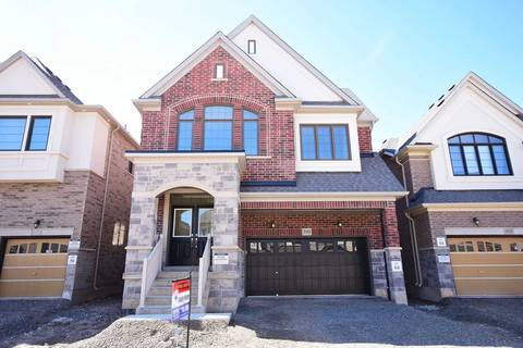 House for rent at 399 Izumi Gt Milton Ontario - MLS: W4451461